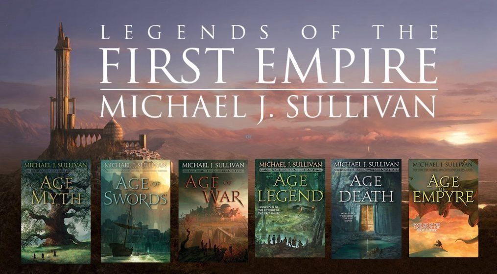 Age of Myth ebook Sale - Save 80%.