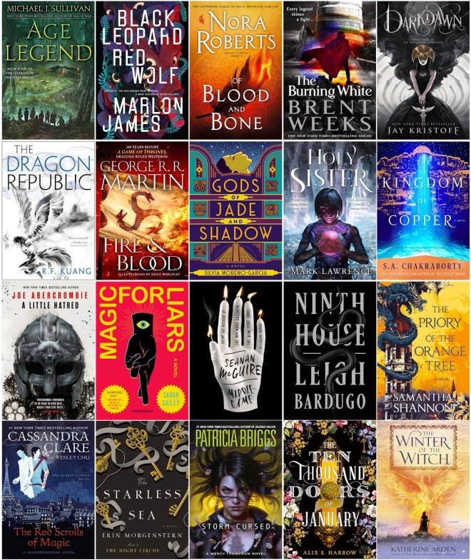 goodreads_fantasy_2019_selections